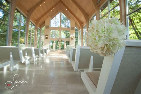 wedding location tarp chapel tulsa wedding