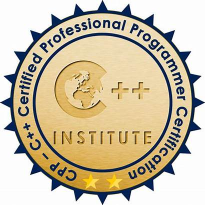 Cpp Clp Professional Certified Advanced Certification Programming