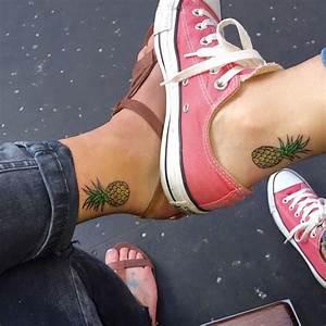 Tattoo Amitié : 1001 id es tatouage amiti les potes dans la peau ~ Melissatoandfro.com Idées de Décoration