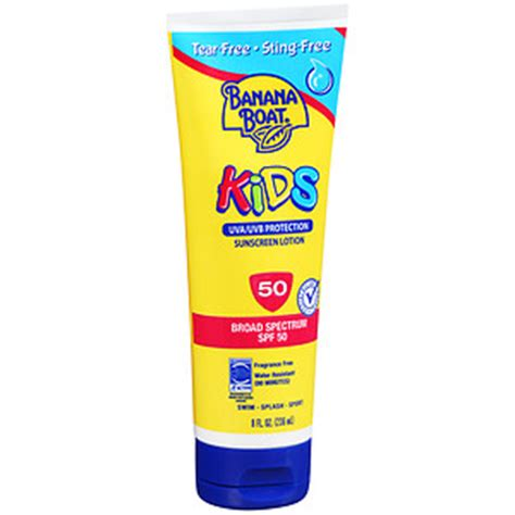 Banana Boat Sunscreen Eczema sunscreen for eczema babycenter