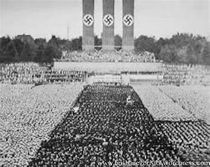 Hitler Nuremberg Nazi Rallies