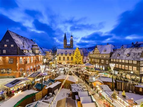 jahreshighlights goslar  harz unesco weltkulturerbe