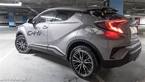 Essai Toyota Chr 1 2 Turbo : toyota c hr 1 2 turbo prestige prime awangardowy przeb j ~ Medecine-chirurgie-esthetiques.com Avis de Voitures