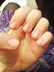 manicure good for nails