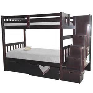 colorado stairway bunk bed stairway bunk bed brookhaven stairway bunks upstairs