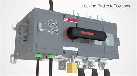 transfer switches otm160 800 a easy installation of