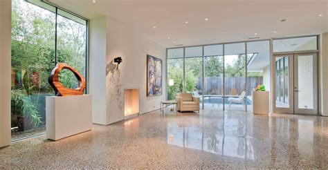 Concrete Polishing For Awesome Flooring For Your Melbourne