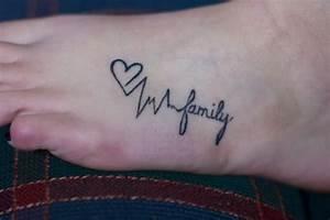 Fotos de tatuajes de latido de corazón 70+ ideas para inspirarse