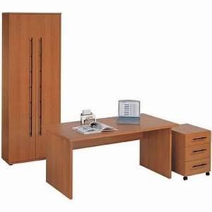 Schreibtisch Schrank Kombination : schreibtisch schrank kombination g nstig bei yatego ~ Frokenaadalensverden.com Haus und Dekorationen