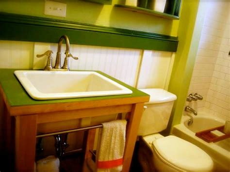 The Best Diy Bathroom Projects