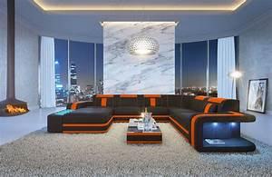 Sofa Mit Boxen Und Led : designersofa space bei nativo m bel wien oesterreich ~ Bigdaddyawards.com Haus und Dekorationen