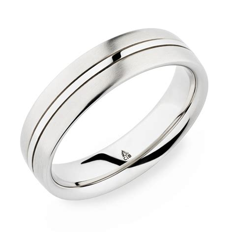 274173 christian bauer platinum wedding ring band tq