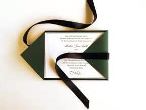 simple wedding invitations diy wedding invitation styled 3 ways