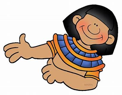 Ancient Egypt Egyptian Clip Clipart Pointing Person