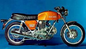 Ducati 750gt Specs - 1973  1974