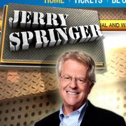 Jerry Springer Meme