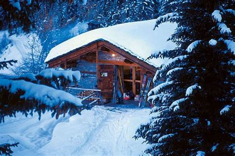 chalet yves les arcs 1800 iglu ski