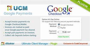 ultimate client manager pro edition nulled takcorkcom With google wallet send invoice