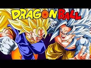 Dragonball Z: Battle Saga: Episode 6 - Super Saiyan 3 ...