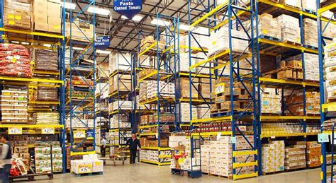 FIND BUYERS - Wholesale Grocers & Food Suppliers