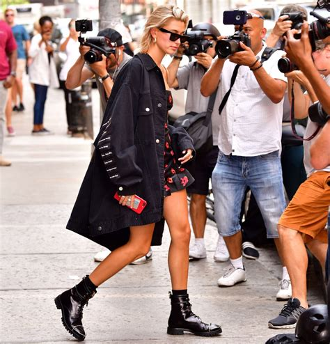 Boots Trends Fall Popsugar Fashion