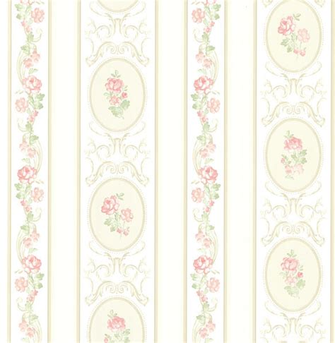 Dining Room Chairs Under 100 by Palmer Pink Stripe Wallpaper Traditional Wallpaper