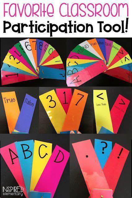 Classroom Communication Tools (Freebies)   Inspired ...