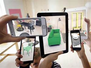 Ikea39s Augmented Reality Catalogue Lets You Virtually Demo