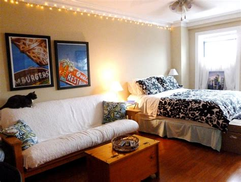 How To Decorate A Small Studio Apartment On A Budget