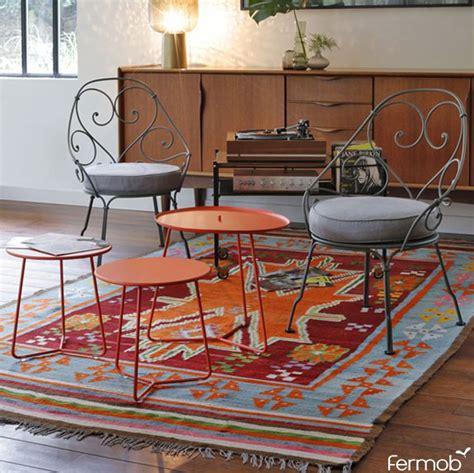 table basse amovible table basse plateau amovible cocotte jardinchic