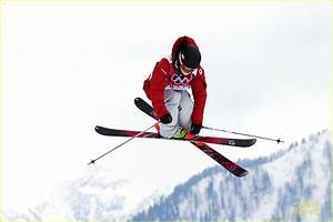 Team USA's Devin Logan Grabs Silver in SlopeStyle Skiing ...