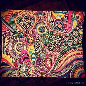 18 best images about Zentangle on Pinterest | Sketching ...
