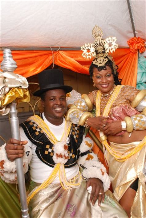 Efik (calabar) People A Tribe With Unique And Robust