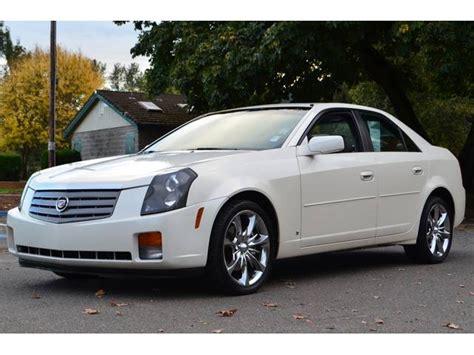 2006 Cts Cadillac by 2006 Cadillac Cts Information And Photos Momentcar