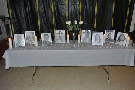 1000+ Images About Classmate Memorial On Pinterest