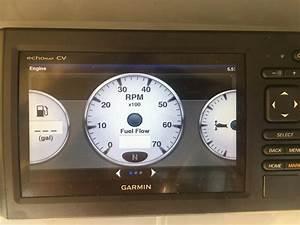 Diesel Fuel Flow Sensor Nmea 2000