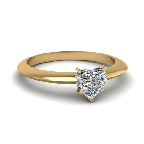 heart shaped engagement rings fascinating diamonds