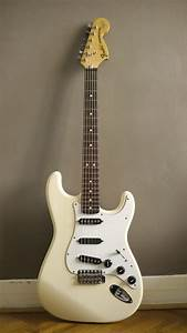 Fender Ritchie Blackmore Stratocaster Image   845657