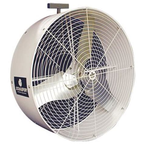 Agricultural Fans For Barns by Barn Fans Agricultural Circulation Greenhouse Fans