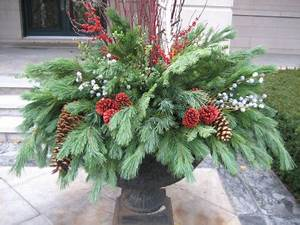 Winter Planter presented by Akron Summit County Public