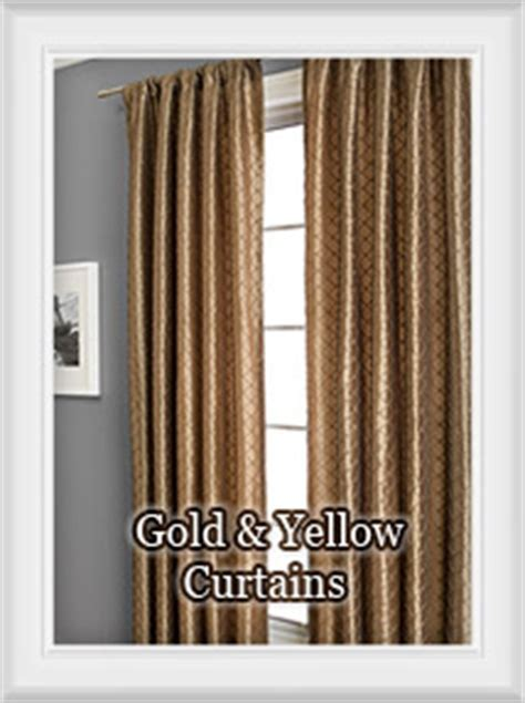 Curtains by Color: BestWindowTreatments.com