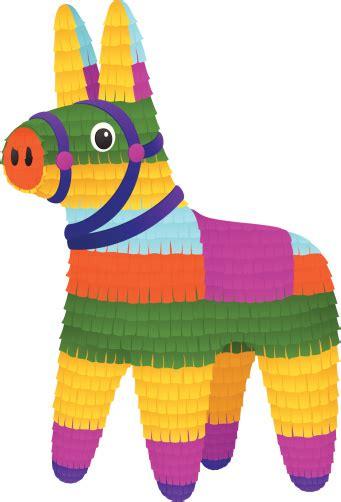 Clipart Pinata  Clipart Collection  Color Mexican Pinata