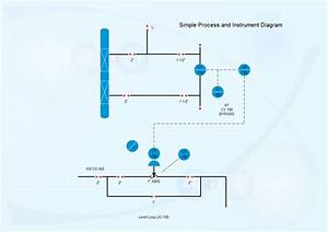 Piping And Instrumentation Diagram Uses