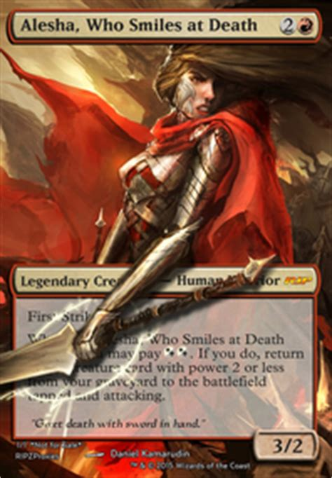 Kaalia Of The Vast Edh Deck Competitive by The Unfair The Of Kaalia Commander Edh