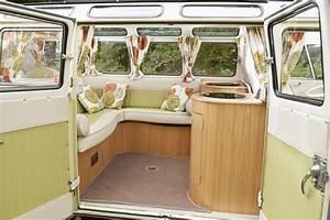 1964 Volkswagen Camper 21 Window Samba Deluxe