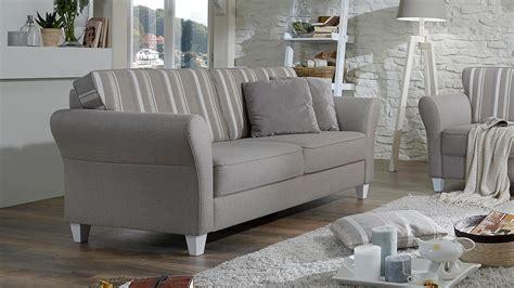sofa 3 sitzer landhausstil sofa 3er baltrum 3 sitzer polsterm 246 bel beige landhaus 187
