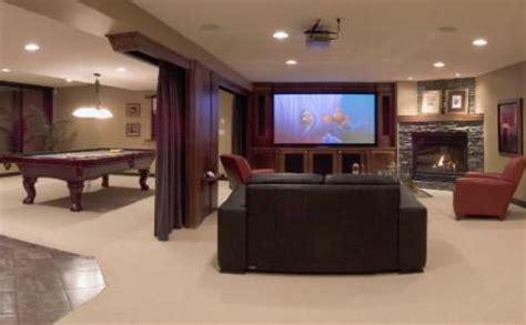 great finished basement design ideas for modern house lindos sótanos modernos paperblog
