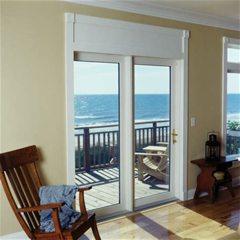 hinged patio doors simonton windows doors