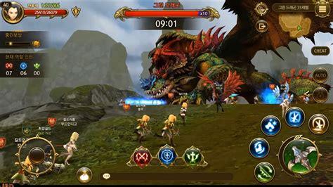 world  dragon nest  gameplay trailer  release