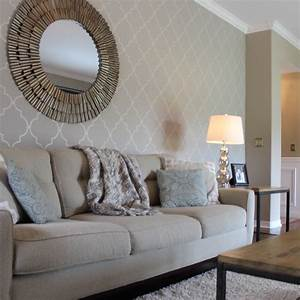 Living room living room accent wall ideas accent wall for Amazing options for accent wall ideas